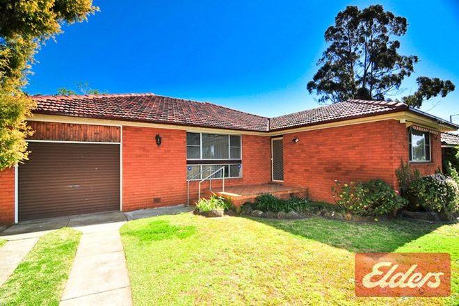 Picture of 4 Grandview Avenue, SEVEN HILLS NSW 2147