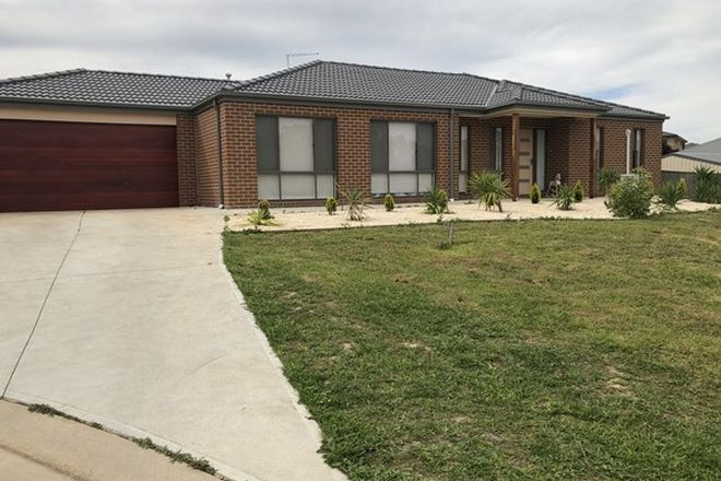 Picture of 5 Luke Court, DROUIN VIC 3818