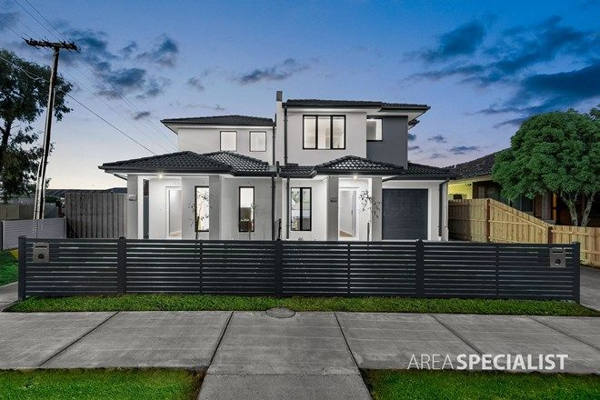 Picture of 36 Charles Str, ST ALBANS VIC 3021