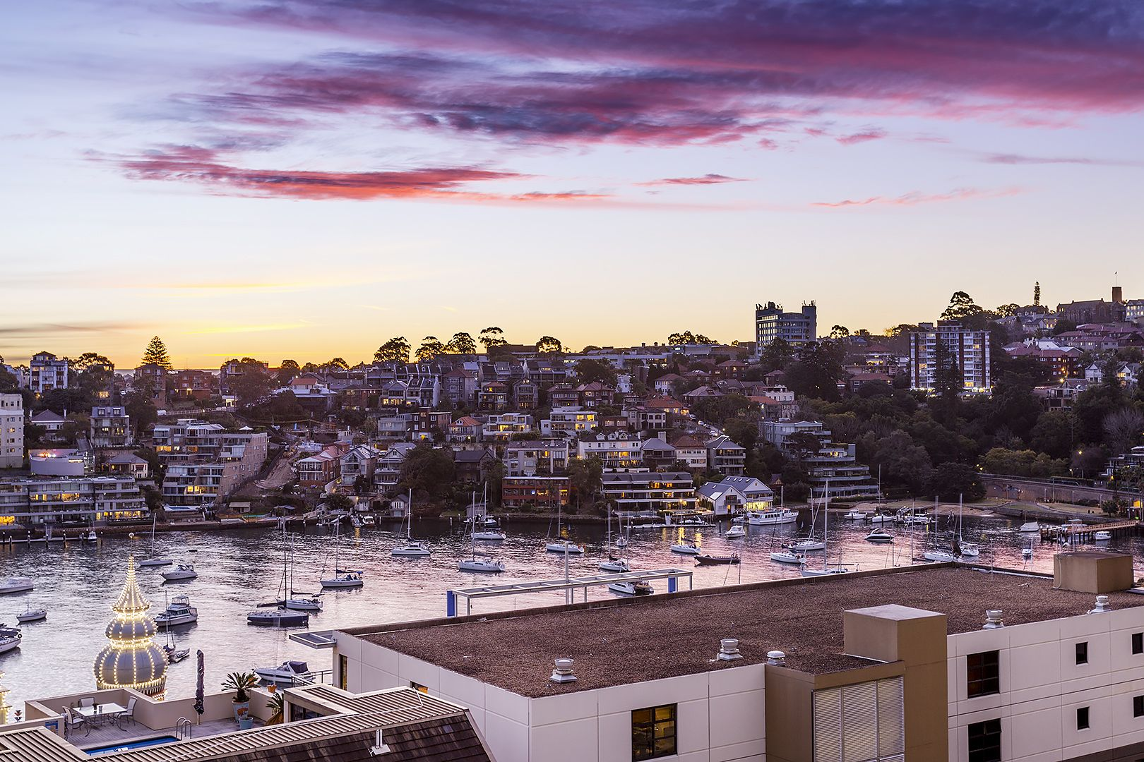 35/48 Alfred Street, Milsons Point NSW 2061, Image 1