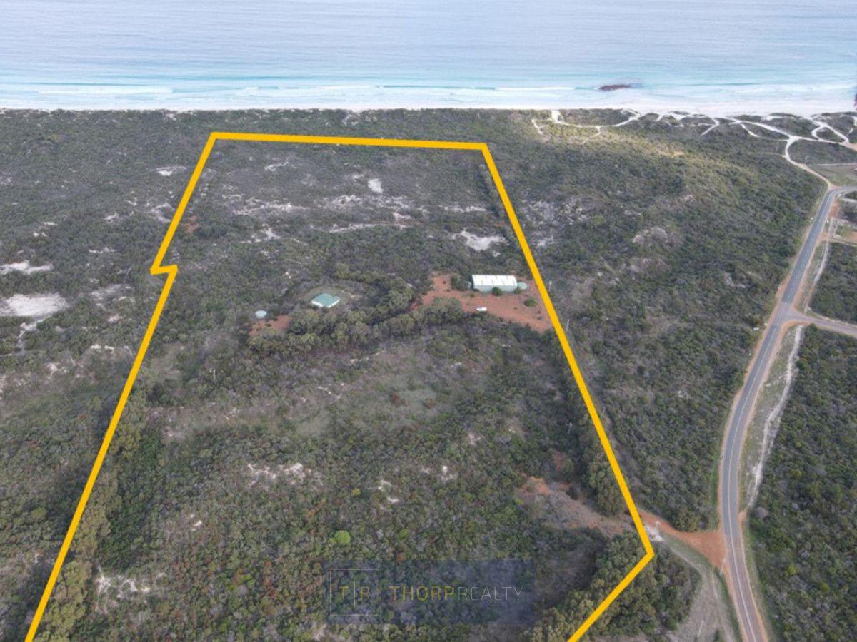 Lot 1755 Wylie Bay Road, Bandy Creek WA 6450, Image 0