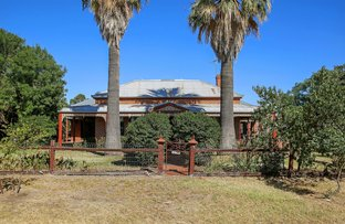 Picture of 45 Miller Road, Benalla VIC 3672