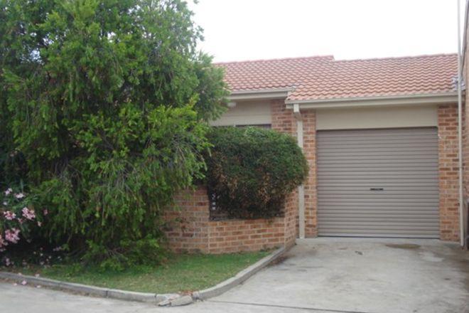 Picture of 3/53 Walker Crescent, JERRABOMBERRA NSW 2619