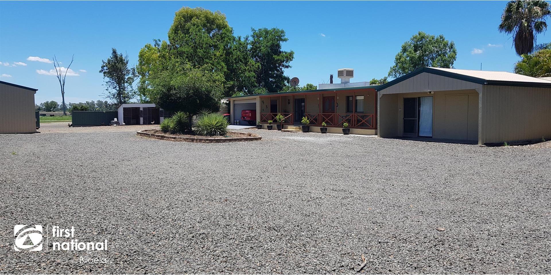 40894 Burnett Highway, Biloela QLD 4715, Image 0