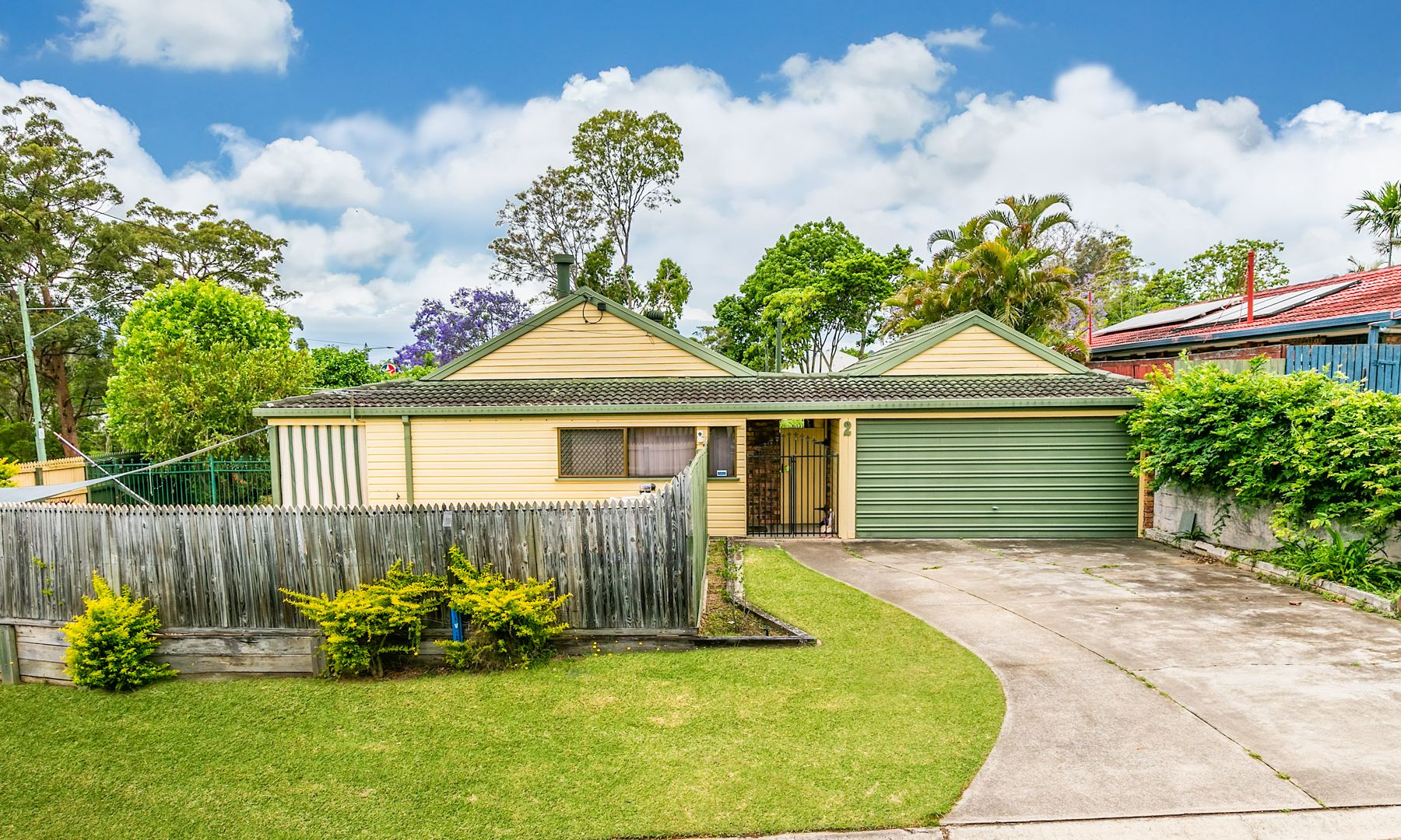2 Drewie Court, Rochedale South QLD 4123, Image 2