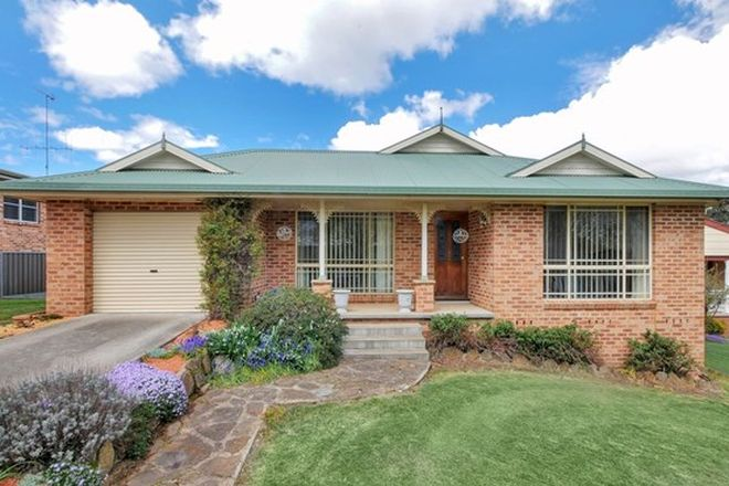 Picture of 16 Glyndwr Avenue, OBERON NSW 2787