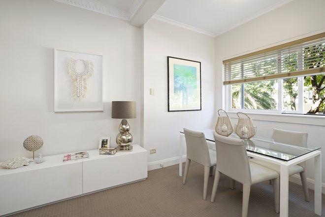 Picture of 9/69 Birriga Road, BELLEVUE HILL NSW 2023