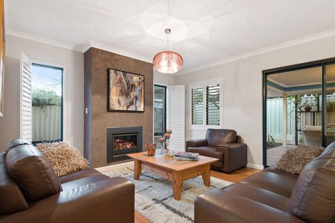 Picture of 60A Flora Terrace, WATERMANS BAY WA 6020
