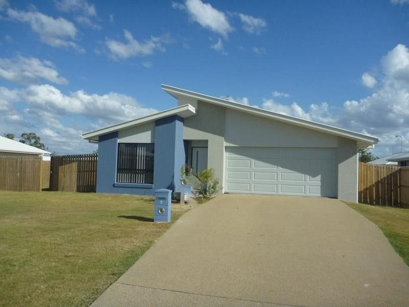 4 Denney Street, Gracemere QLD 4702, Image 0