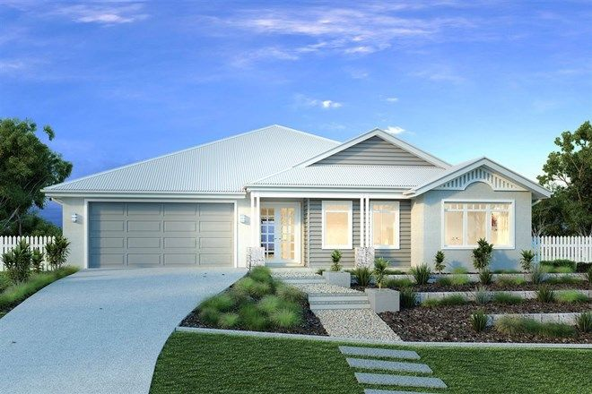 Picture of Lot 806 Arinya Close, Carrington Heights Estate, NOWRA NSW 2541
