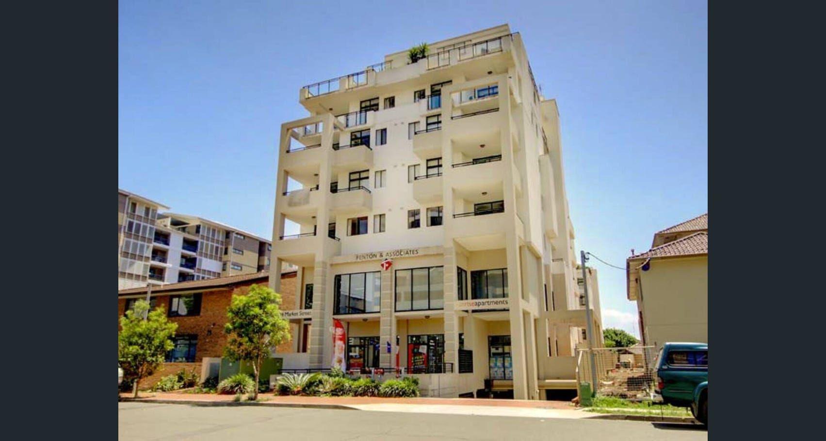 15/26-28 Market Street, Wollongong NSW 2500, Image 0
