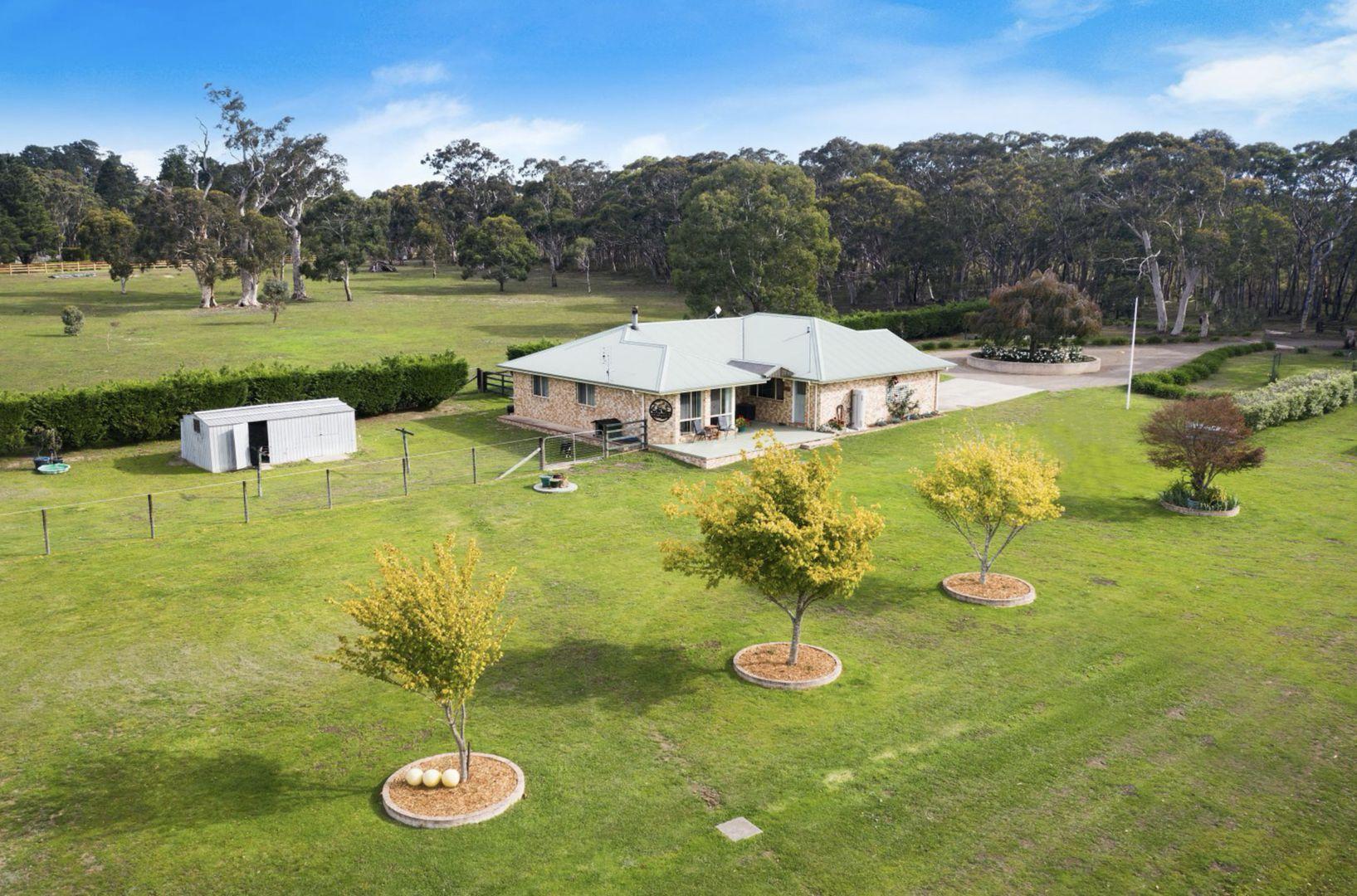 Scribblegum Quarry Road, Bundanoon NSW 2578, Image 1