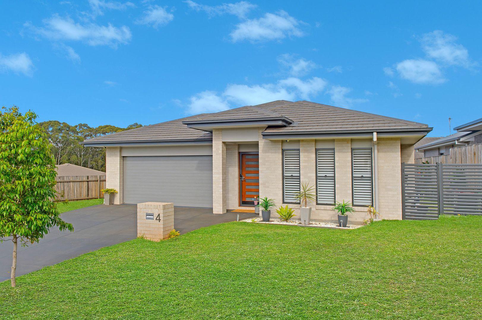 4 Clunes Street, Port Macquarie NSW 2444, Image 0