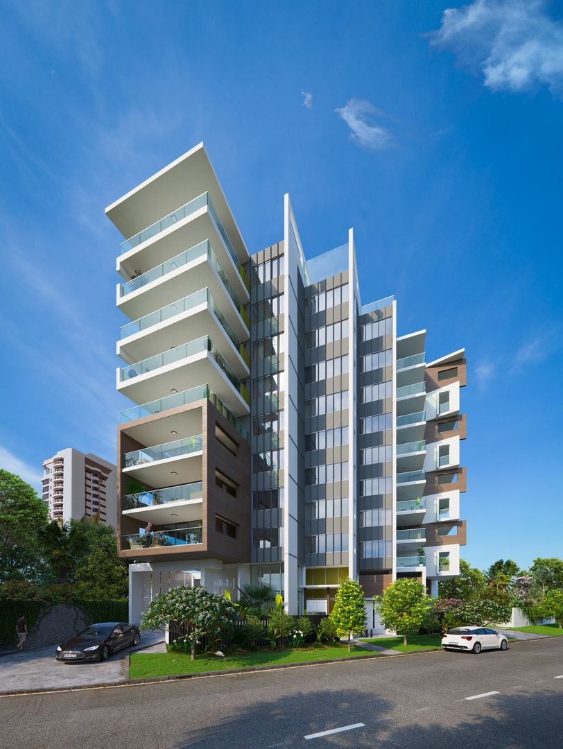702/14 Cannes Avenue, Surfers Paradise QLD 4217, Image 0