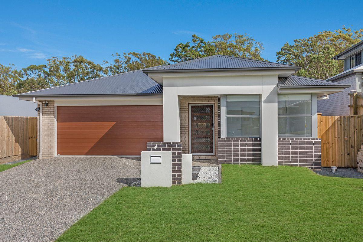 45 Highgrove Street, Thornlands QLD 4164, Image 0