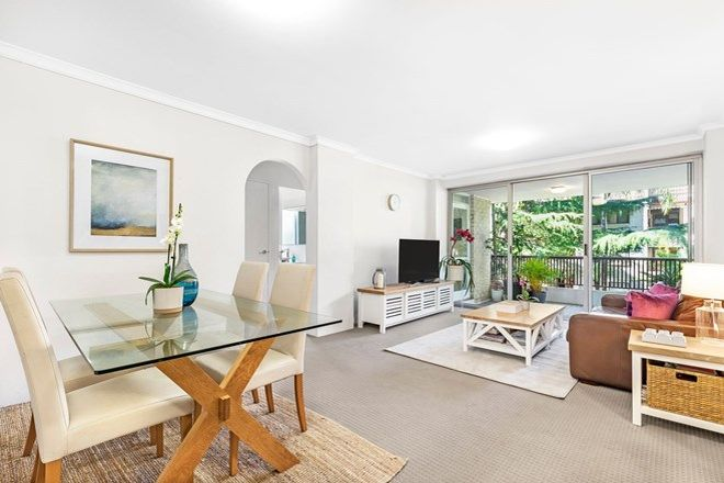 Picture of 134/2 Artarmon Road, WILLOUGHBY NSW 2068