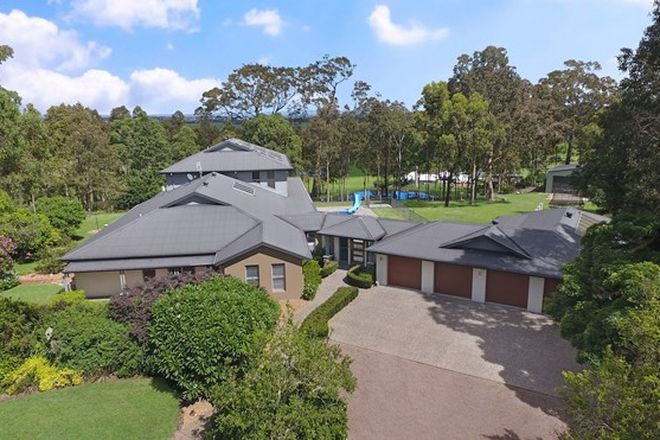 Picture of 12 Bangalay Close, BRANDY HILL NSW 2324