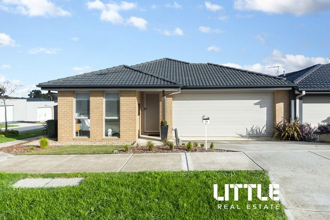 Picture of 20 Clancy Way, DOREEN VIC 3754