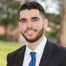 Josh Tesolin, Sales Manager / LREA / Aucti