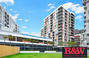 Picture of 101/7 Magdalene Terrace, Wolli Creek NSW 2205