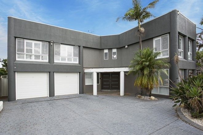 Picture of 7 Tukara Road, SOUTH PENRITH NSW 2750