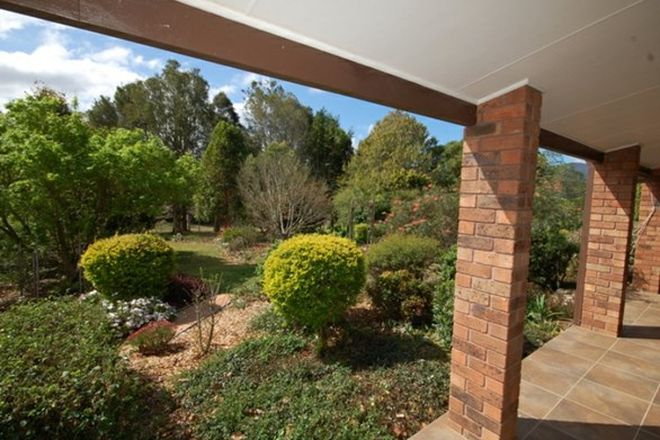 Picture of 957 Hannam Vale Road, HANNAM VALE NSW 2443