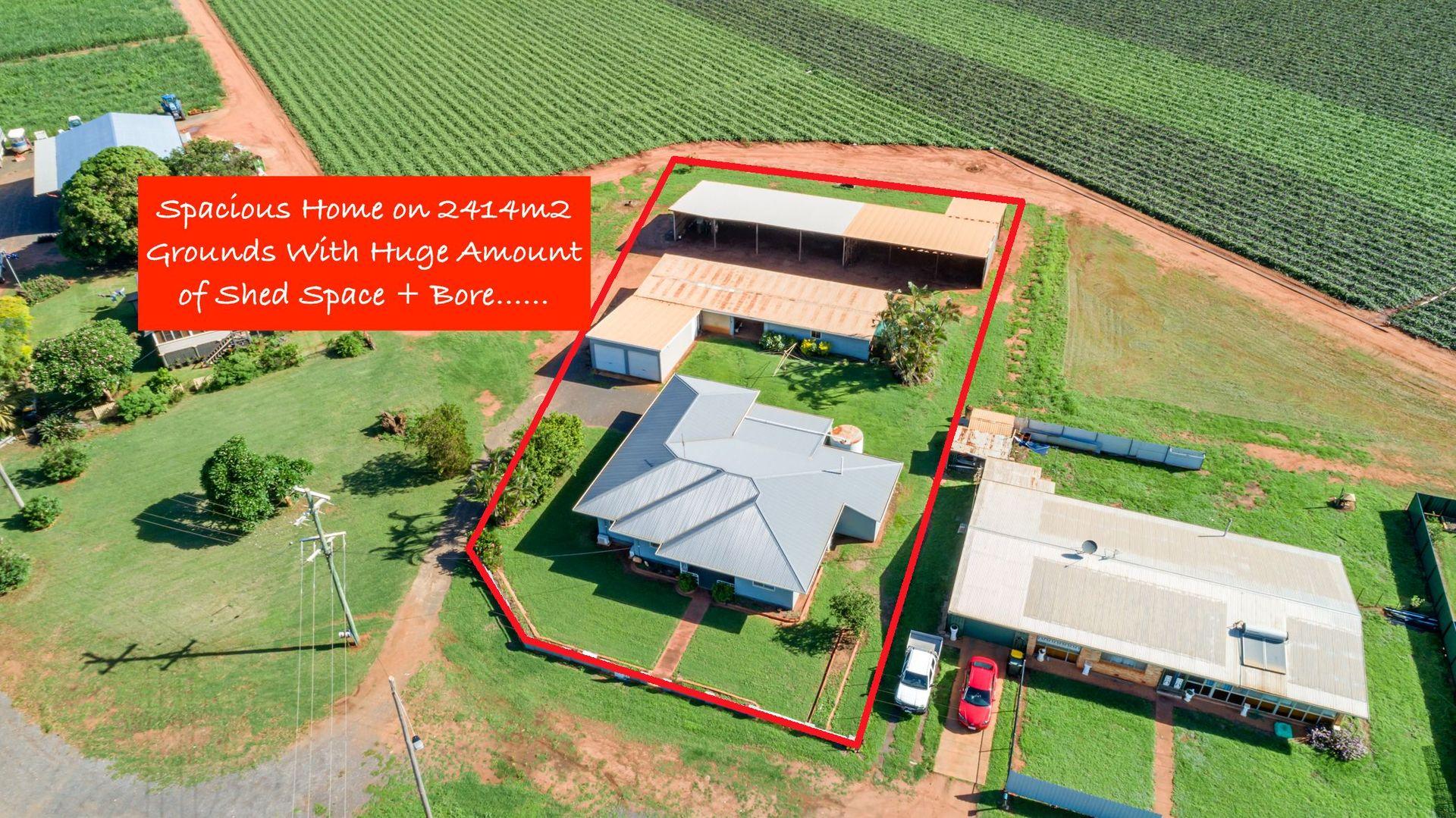 523 Gin Gin Road, Oakwood QLD 4670, Image 0