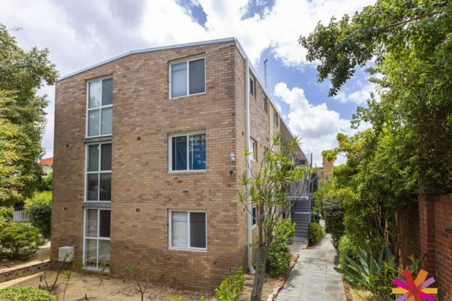 Picture of 14/43 King George Street, VICTORIA PARK WA 6100