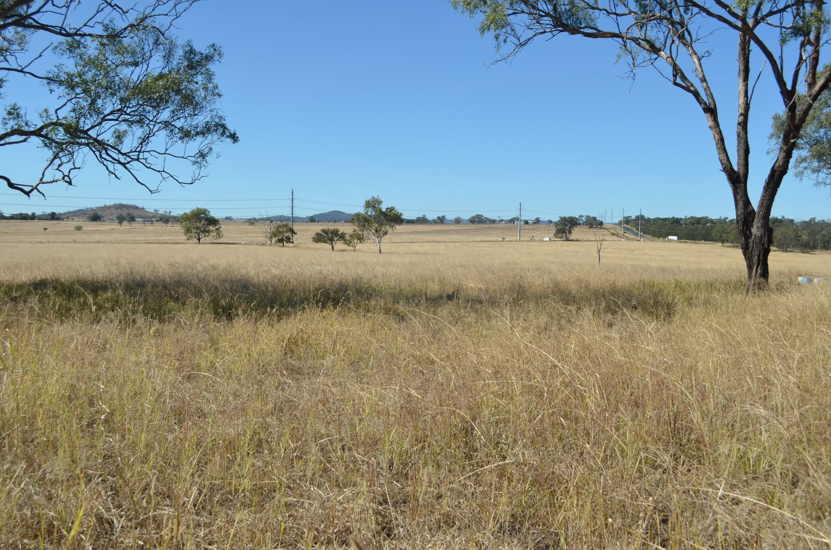 0 Cnr F Couper Rd & Gore Hwy, Westbrook QLD 4350, Image 2