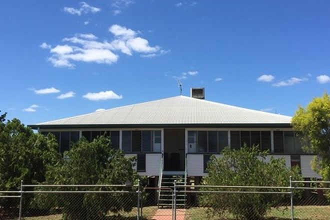 Picture of 20 Sirius Street, CLERMONT QLD 4721
