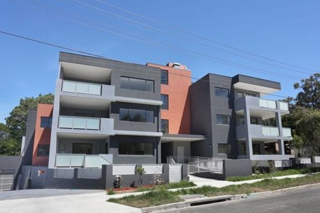 Picture of 2/2 Burbang Crescent, RYDALMERE NSW 2116