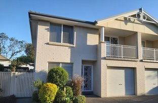 Picture of 2/39 Day Street, East Maitland NSW 2323