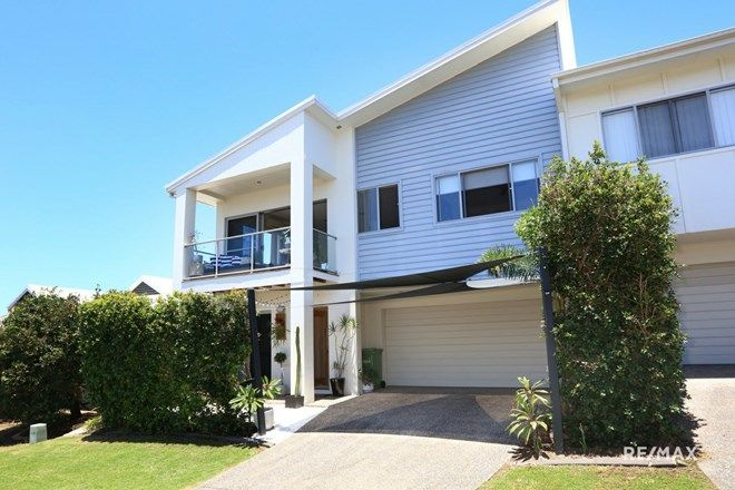 Picture of 1/46 Bayswater Avenue, VARSITY LAKES QLD 4227
