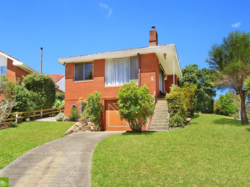 3 Lang Street, Balgownie NSW 2519, Image 2