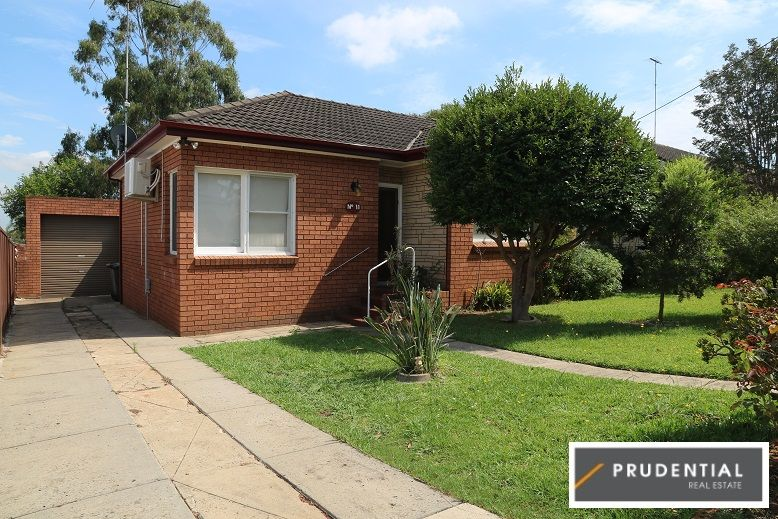 11 Kendall Street, Campbelltown NSW 2560, Image 0