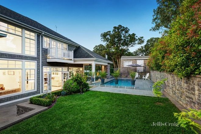 Picture of 1/70 Brysons Road, WARRANWOOD VIC 3134