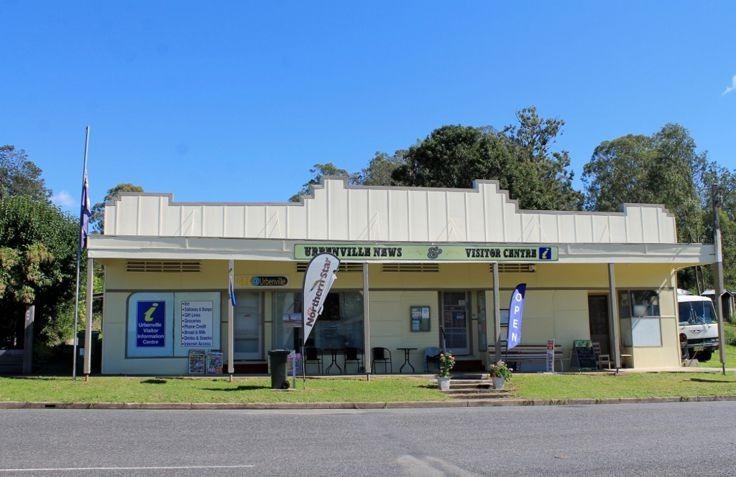 50 Urben Street, Urbenville NSW 2475, Image 0
