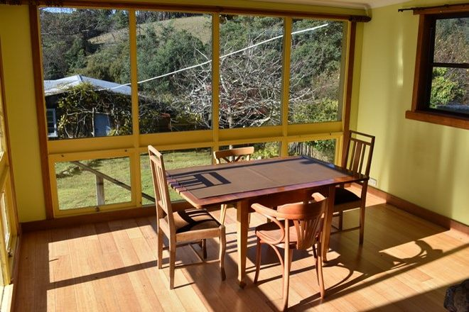 Picture of 535 Upper Natone Road, UPPER NATONE TAS 7321