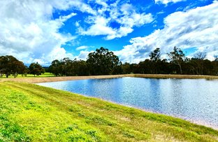 Picture of Lot 8 Six Mile Road, Mayanup WA 6244