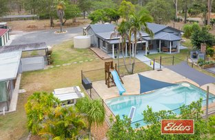 Picture of 682 Teviot Road, South Maclean QLD 4280