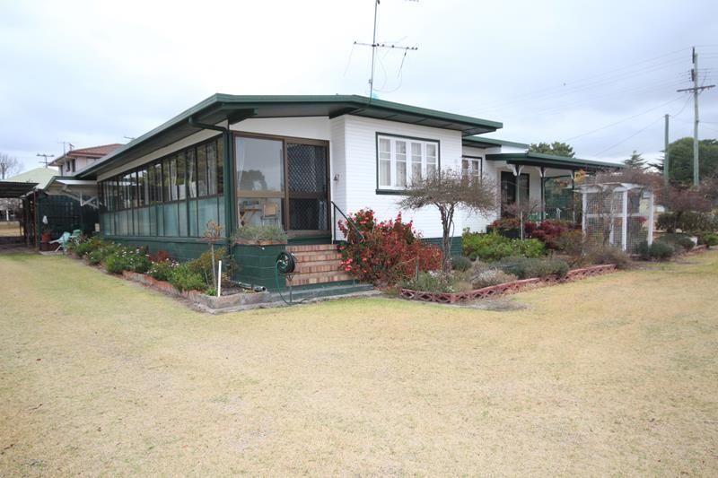 25 Bridge Street, Stanthorpe QLD 4380, Image 0