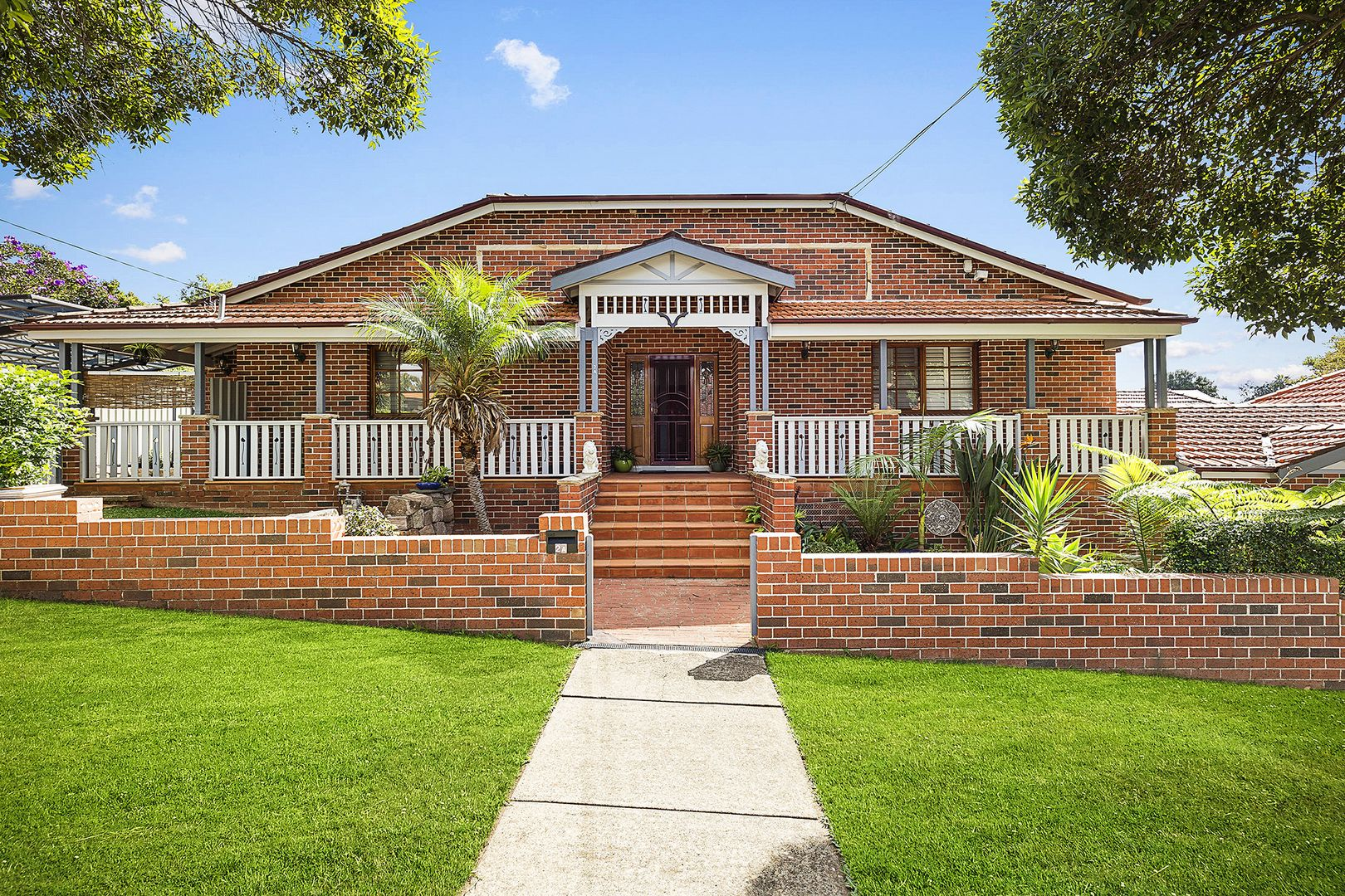 2A Tulloch Avenue, Concord West NSW 2138, Image 0