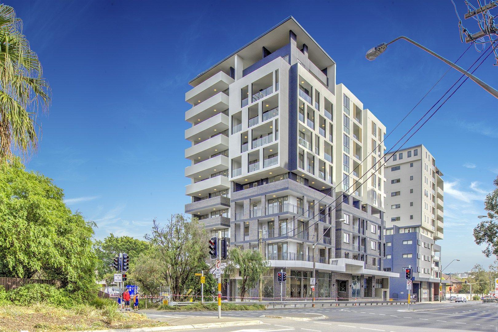 801/23 Churchill Avenue, Strathfield NSW 2135, Image 0