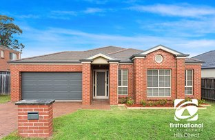 Picture of 19 Rainford Street, Stanhope Gardens NSW 2768