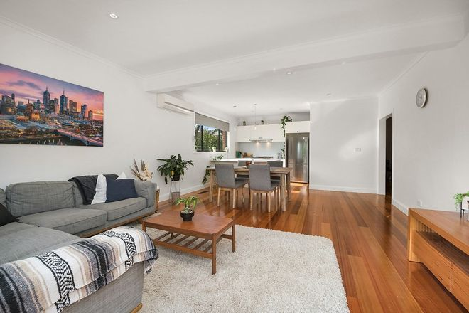 Picture of 2 Cliff Street, ESSENDON VIC 3040