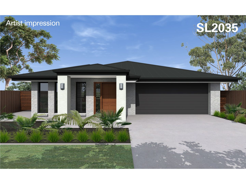 Lot 5 Parklands on the avenue, Marsden QLD 4132, Image 0