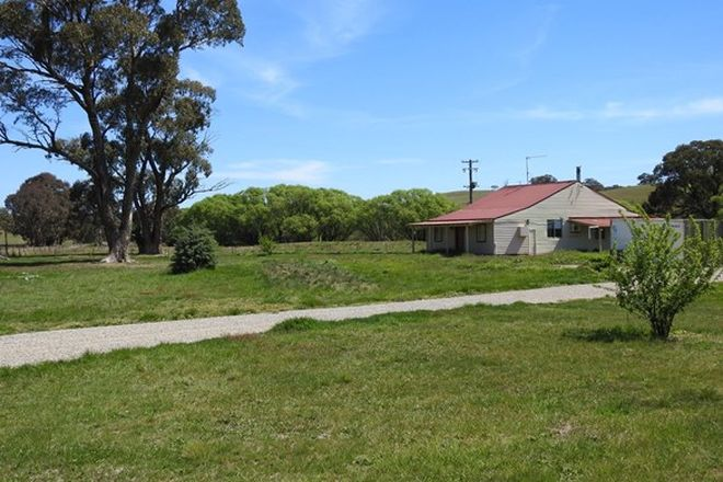 Picture of 352 Old Trunk Road, ARKELL NSW 2795
