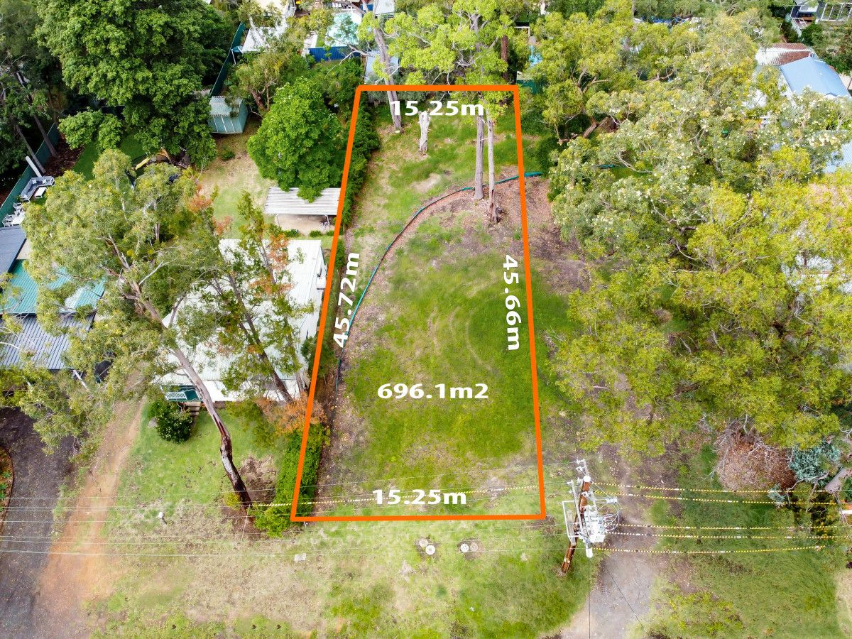 Lot 46/36A Bridge Road, Blaxland NSW 2774, Image 1