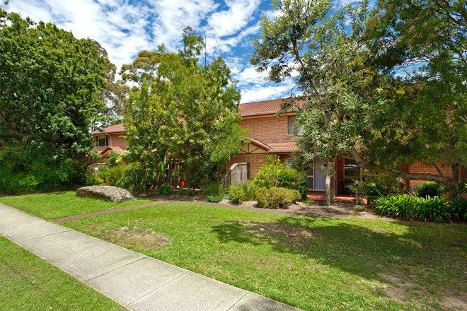 Picture of 12/184 Waterloo Road, MARSFIELD NSW 2122