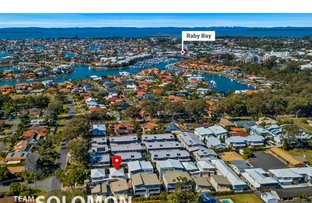 Picture of 2/16 Bainbridge Street, Ormiston QLD 4160